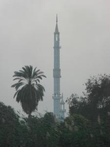 Minaret - Esna