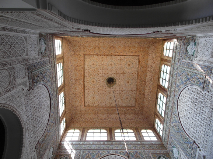 Moulay Ishmael, Meknes